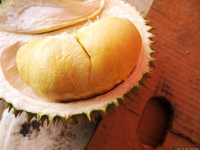 Malaysian Durians