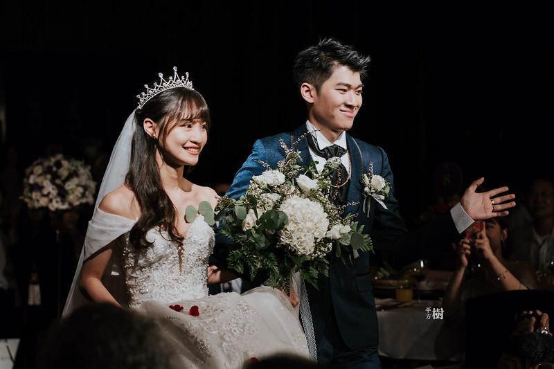 君品酒店  | 亮廳 | Cheyuan & Jingjie | 婚禮紀錄 | 婚攝