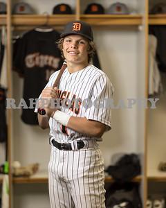 DHS Varsity Baseball 2021