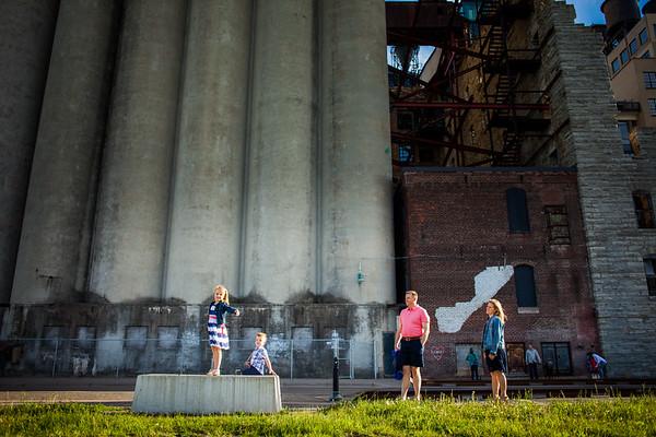 Mill City Minneapolis