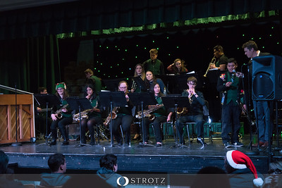 Holiday Concert Dec. 2017