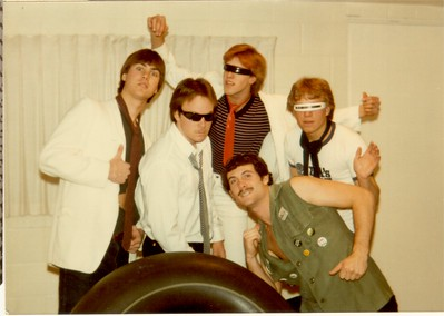 1981 - Greg