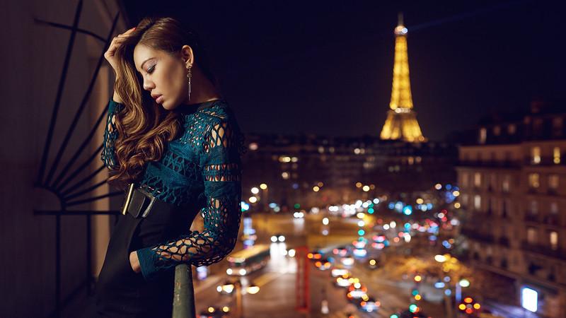 Paris巴黎 - Bella