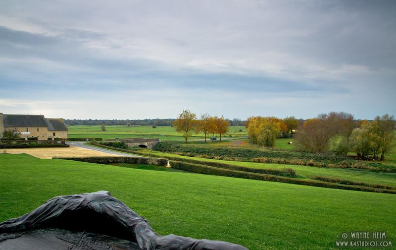 Landscape of Normandy France   Photography by Wayne Heim