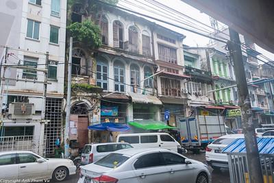 08 - Yangon August 2019