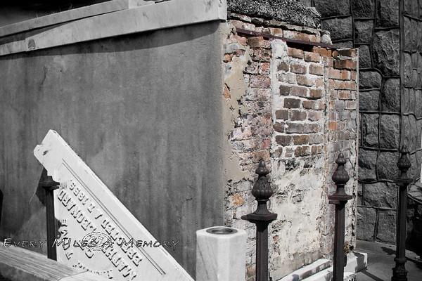 Cemeteries and Gravestones