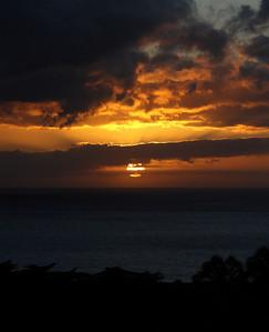 Sunrise, Sunset, House