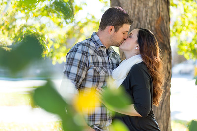 Nicole and Jan Engagement Session