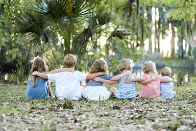 John Chestnut Park- Extended Family & Fun Session