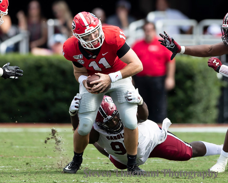 Kobe Smith, Jake Fromm