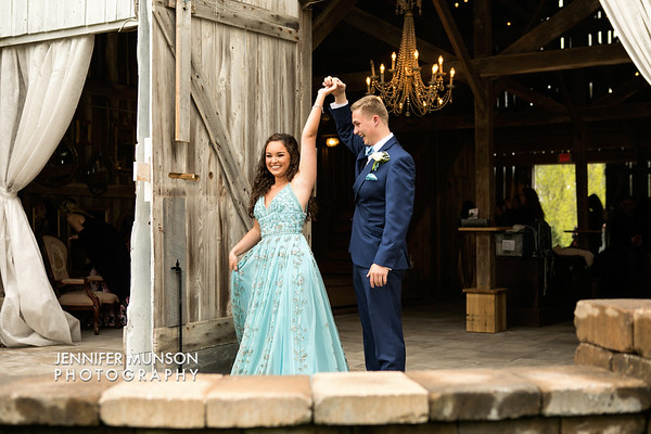 Emma Deboard Prom