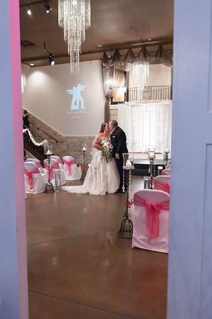 The Wedding of Melissa & Dennis