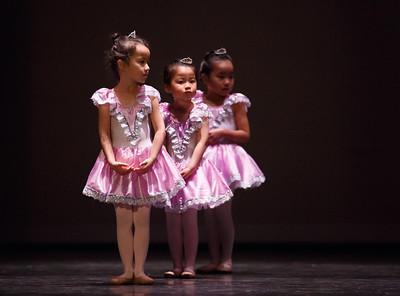 2012 Esprit de la Danse Recital