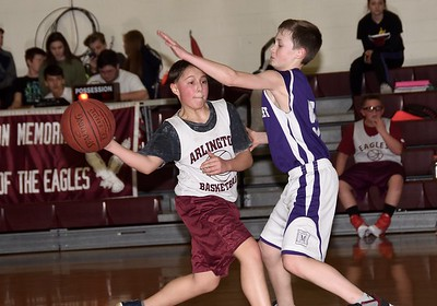 2017 AMHS M.S. Boys vs M.S.S. photos by Gary Baker