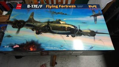 HK B-17 E/F