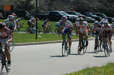 Cycling - Lower Providence - Men B, Pro, Master
