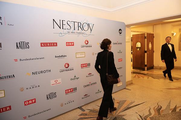 2019-11-24 Nestroy Gala