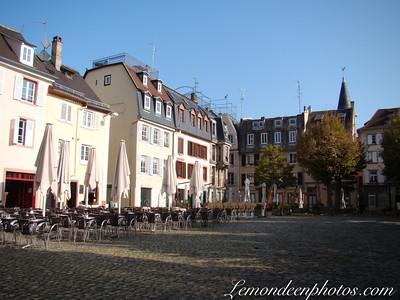 Place du Marche Gayot