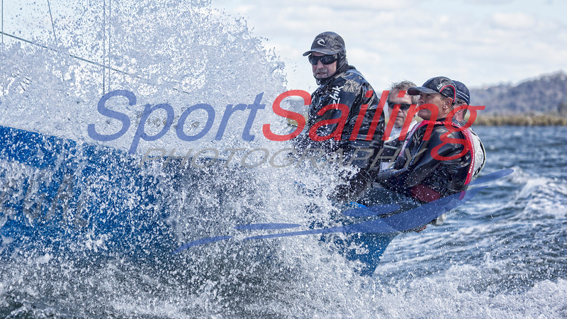 ASBA Sports Boat NSW State Titles 2016