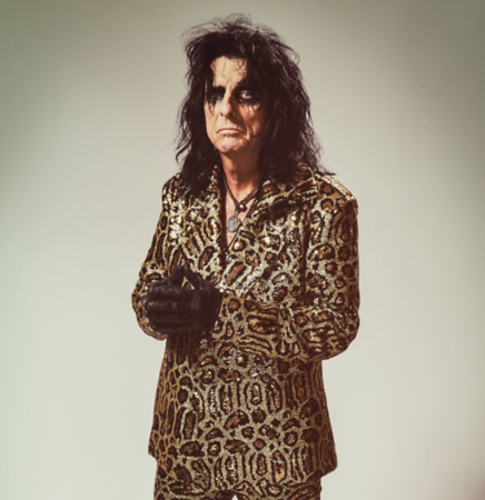 ALICE COOPER CALLS ON FANS TO PARTICIPATE IN NEW VIDEO