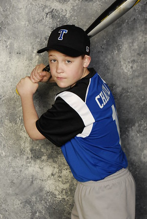 Troy Baseball