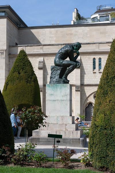 France April 2018