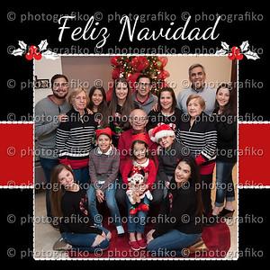 Gutierrez Christmas 2017
