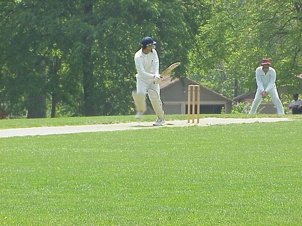 2000 Philadelphia International Cricket Festival