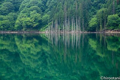 190609Tokuyama dam