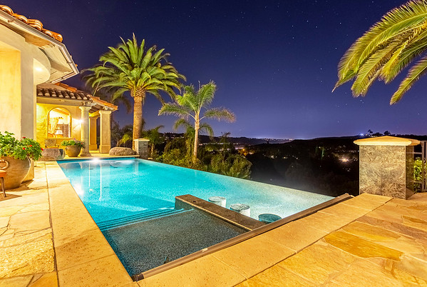 Real Estate Photography Throughout San Diego County - Daytime and Twilight