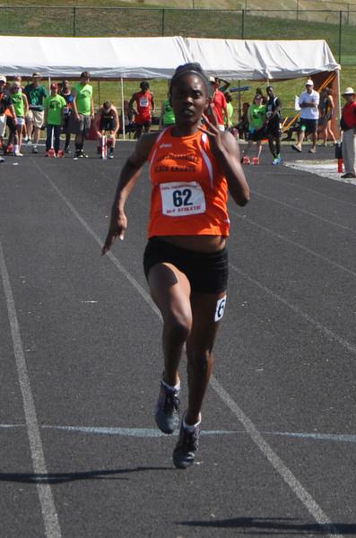 Group AA Track 2013 2013