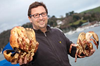 Rockfish Crab Festival