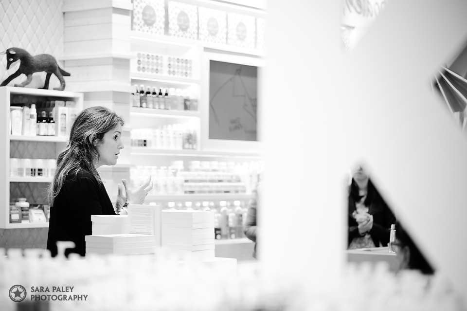 Rocky Mountain Soap Co. | Gillian Deacon Event, Burnaby BC