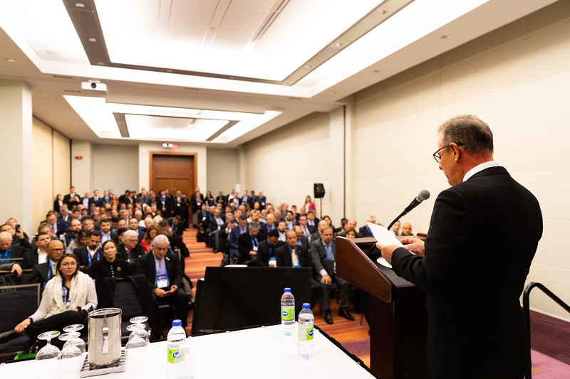 PDAC 2019 - The World's Premier Mineral Exploration & Mining Convention