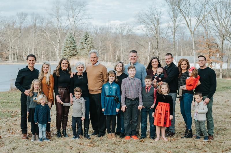 Winar Family
