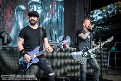 Volbeat 7-26-2019