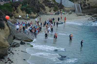 San Diego Tri Club 10 Mile Relay - 10/7/12