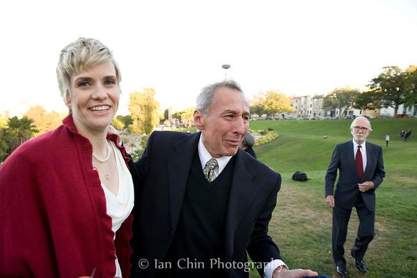 Jennifer and Elisa Wedding Teasers
