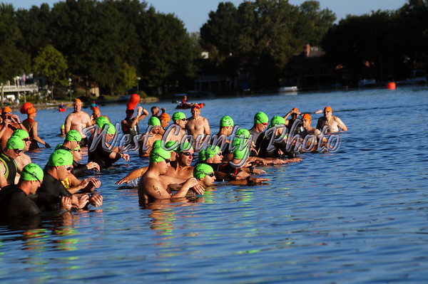 Lake St. Louis Triathlon 2007
