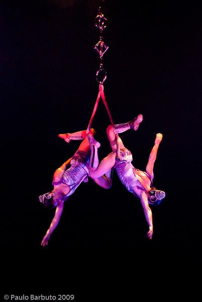 Circo Zanni - Outubro 2009