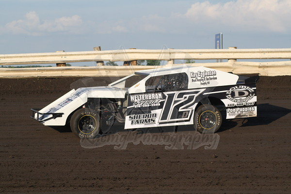 Sprint Invaders @ LCS 5/25/18