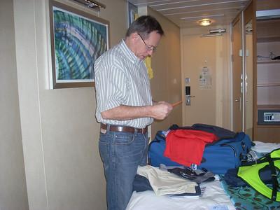 Cruise 2011- Allure of the Seas