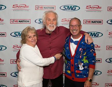 12-10-17 Bethlehem, PA M&G