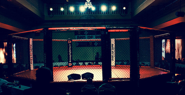 Fighters - MMA