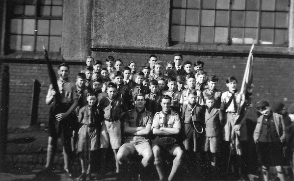 1950 The Group
