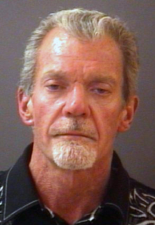 """. 7. JIM IRSAY <p>NFL will end up giving him harsher punishment than Ray Rice, and he�s never dropped his wife off an elevator. (unranked) <p><b><a href=\'http://www.indystar.com/story/news/2014/05/23/charges-irsay-arrest-yet/9503357/\' target=\""""_blank\""""> LINK </a></b> <p>    (AP Photo/Hamilton County Sherriff\'s Department)"""
