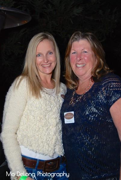 Gretchen Polkinghorne and Nancy Marcone.jpg