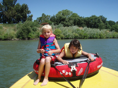 Boating '10