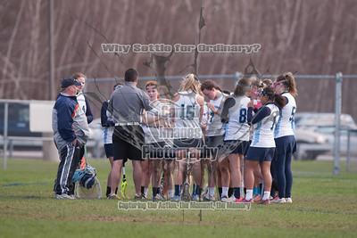 Varsity Girls Lacrosse 6May14 vs IHC