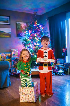 Barnwell Christmas 2018